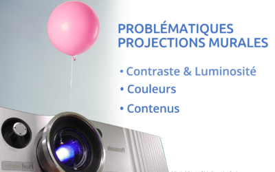 Booster la lisibilité de vos messages lors de vos projections murales pour vos formations en présentiel
