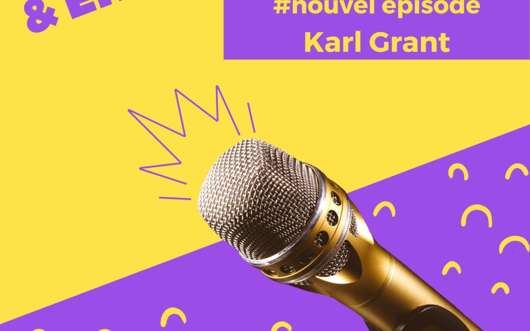 Podcast Learn & Enjoy : entretien avec Anne-Marie Cuinier